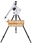 Vixen Optics Advanced Polaris-M Mount with Tripod ( 2016 Astronomy Magazine STAR Product! )