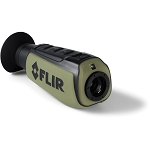 FLIR by Scout II Thermal Camera Night Vision Monocular
