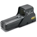 EOTech 512 XBOW Sight (X-Bow Ranging Reticle)