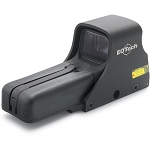 EOTech Model 552 Holographic Sight 2015 edition (XR308 .308 Ballistic Drop)