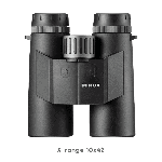 Minox 10x42 X-Range Rangefinder Binoculars - Precise measurements even in bad weather conditions