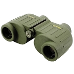 Newcon Optik 8x30 AN Tactical Binocular with M22 Reticle