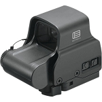 EOTech EXPS2-2 Holographic Weapon Sight (Red Circle-Double-Dot Reticle)