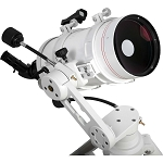 Explore Scientific FirstLight 152mm f/12.5 Alt-Az Maksutov-Cassegrain Telescope with Twilight 1 Mount