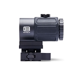 EOTech Micro 3x Magnifier with QD Flip Mount (Black)