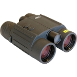 Luna Optics 8x42 Laser Rangefinder Waterproof Binocular