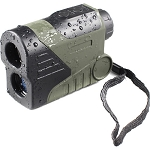 Luna Optics 6x24 600 Laser Rangefinder Waterproof Monocular