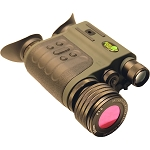 Luna Optics LN-G2-B50 6-30x50 Gen 2 Digital Day / Night Vision Binocular (Top Selling)