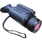 Luna Optics 6-36x50 Gen 3 Digital Day / Night Vision Monocular (Top Selling)