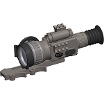 Luna Optics Digital G-3 6-36x50 Day/Night Vision Riflescope