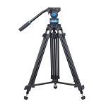Sirui SH Series SH25 Aluminum Video Tripod Kit