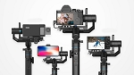 Sirui Swift Gimbal for Mobile Phones, Or Mirrorless Cameras