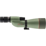 Kowa TSN-884 High Performance Spotting Scope Kit - TE-11WZ wide zoom Eyepiece Included