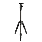 Sirui Traveler Series - Compact Travel Tripod Kits