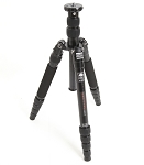 Sirui A1005 Aluminum Tripod with Y-10 Ball Head