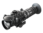 Alpha Optics AO-0464MP Multipurpose Thermal Imaging Weapon Sight (could be a Monocular, Sight, or Clip-on)
