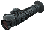 Alpha Optics AO-4464/4465 Thermal Imaging Weapon Sight