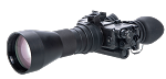 Alpha Optics AO-PVS-7 6X NV Binoculars