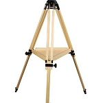 Berlebach Report 472 Wood Tripod for Porta II Head