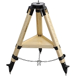 Berlebach Planet Wood Tripod for Losmandy Mounts GM8 or G11/8