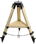 Berlebach Planet Wood Tripod for Sphinx and GP Mounts