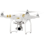 DJI Phantom 3 Professional Quadcopter - With DJI Hardshell BackPack (Limted Supply)