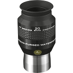Explore Scientific 52° Series Argon-Purged Water/Fog proof Eyepieces