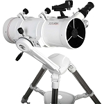Explore Scientific FirstLight 114mm f/4.3 Reflector Telescope with Twilight Nano Mount