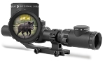 Sector Optics G1 ID 1-8x24mm Riflescope - To be used in conjunction with Sector Optics T2C Thermal System