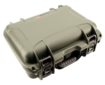 Newcon Optik Hard water proof military standard cases