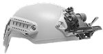 GSCI HM-714XM Advanced Helmet Mount (Helmet not included)