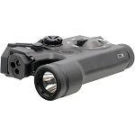Newcon Optik LAM 4G Visible and Infrared Laser Aiming Device - offer to LE and Military only