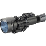 Armasight Nemesis 4x Gen 2+ Night Vision Rifle Scope - 2012 Brilliance Award Winner Best Gen 2 Night Vision