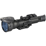 Armasight Nemesis 6x Gen 2+ Night Vision Rifle Scope - Best Gen 2 Night Vision Scope