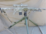 Shadow Tech Field Tripod (Olive Drab) - designed for the active shooter and outdoorsman