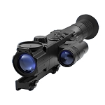 Pulsar Digisight Ultra N455 LRF Digital Night Vision Riflescope