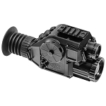 GSCI QUADRO-S Multi-Mode Compact Thermal Fusion Sight ( Clip-On or Handheld,  Tripod mounted )