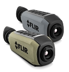 FLIR Scion OTM (Outdoor Thermal Monocular) & PTM (Professional Thermal Monocular) Thermal Imaging Monoculars
