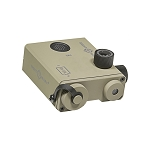 Sightmark LoPro Green Laser Designator (Dark Earth) -  TOP SELLER