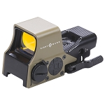 Sightmark Ultra Shot M-Spec Reflex Sight - Flat Dark Earth