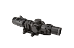 US Optics SVS Series 1-6x24mm SFP 2 MOA Red  Riflescopes