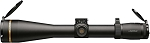 Leupold VX-6HD 4-24x52 Riflescopes, Side Focus Illum, Matte Black, 34 mm
