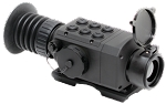 GSCI WOLFHOUND-MS: Compact Thermal Weapon Sight