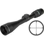 Trijicon RifleScopes  - Coming