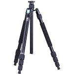Sirui W-1004 Waterproof Aluminum Alloy 4 section Tripod