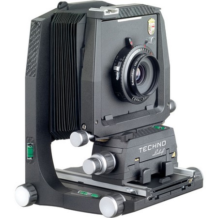 Linhof Techno Digital Field Camera (Body Only)
