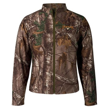 Scent-Lok 03010-056 Midweight Jacket Realtree