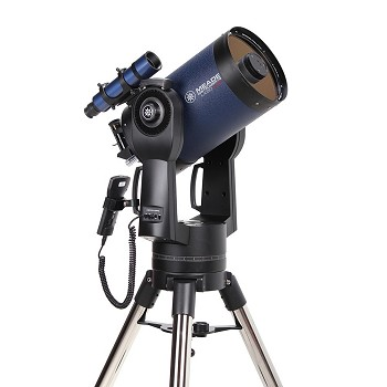 Meade 10 Inch LX90-ACF f/10 Advanced Coma-Free Telescope Kit  w/UHTC (w/o Std. Field Tripod)