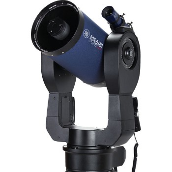 Meade LX200-ACF 203mm f/10 GoTo Cassegrain Telescope (OTA and Mount Only)