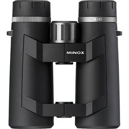 Minox 10x44 X-HD Binoculars - Made in Germany